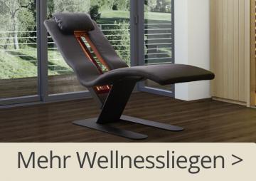 Wellness Infrarot Liege