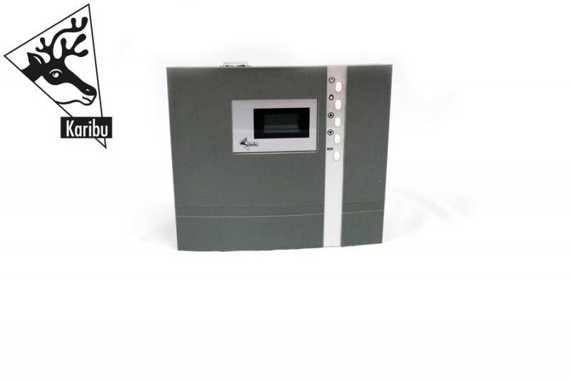 Karibu Steuergerät Premium für finische Sauna-Öfen