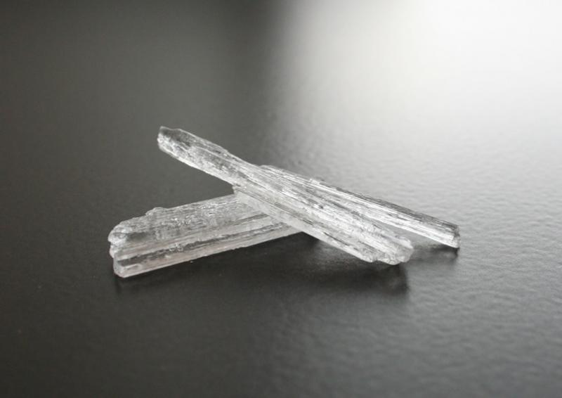 Purelia Mentholkristalle 100 g naturrein