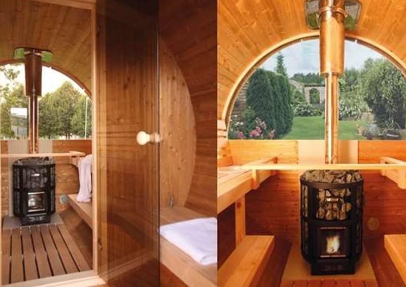 wolff finnhaus halbrundglas fenster f r saunafass. Black Bedroom Furniture Sets. Home Design Ideas