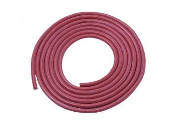 Karibu Kabel D: 3 m Silikonkabel von ext. Steuerung zum Biokombi-Ofen - siebadrig 1,5mm