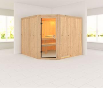 sauna aufbau inkl aufbau videos wir zeigen ihnen wie es. Black Bedroom Furniture Sets. Home Design Ideas