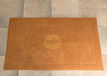 WEKA Sauna Zubehör hygienische Bodenmatte