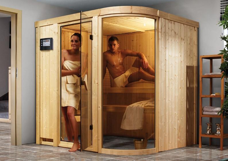 karibu system sauna parima 2 fronteinstieg 68 mm inkl ofen 9 kw bio kombi ext steuerung. Black Bedroom Furniture Sets. Home Design Ideas
