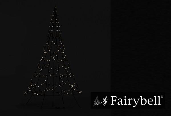 Fairybell led weihnachtsbaum lichterbaum h x b 1000 x 500 cm 2000 leds warm wei - Fairybell led weihnachtsbaum ...