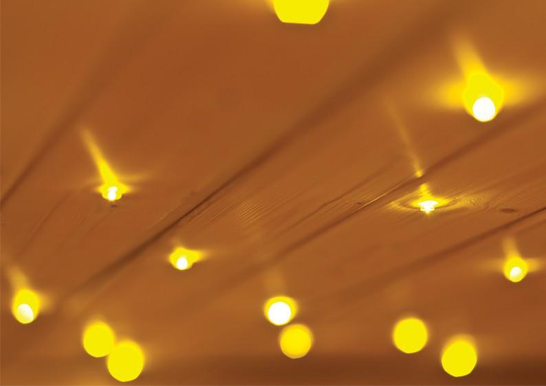 karibu leuchte sternenhimmel led stimmungslicht mit funksteuerung. Black Bedroom Furniture Sets. Home Design Ideas