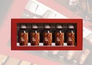 Karibu Set Sauna Aufgusskonzentrat Geschenkset
