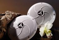 Karibu Lautsprecher für Sauna und Infrarotkabine