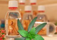 Karibu Sauna Aufgusskonzentrat 250 ml Eukalyptus/Menthol