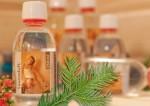 Karibu Sauna Aufgusskonzentrat 250 ml Fichtennadel