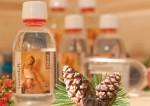 Karibu Sauna Aufgusskonzentrat 250 ml Latschenkiefer