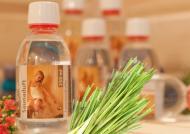 Karibu Sauna Aufgusskonzentrat 250 ml Lemongras