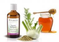 Purelia Aufgusskonzentrat Saunaduft 100 ml Fenchel-Honig