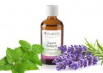 Purelia Aufgusskonzentrat Saunaduft 100 ml Melisse-Lavendel