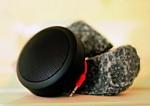 Karibu Bluetooth Lautsprecher für Sauna und Infrarotkabine