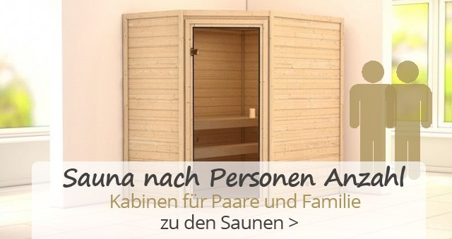 sauna g nstig kaufen sauna bausatz f r ihr zuhause bis zu 25. Black Bedroom Furniture Sets. Home Design Ideas