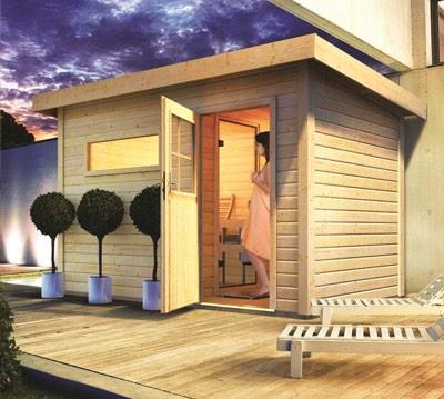 sauna g nstig kaufen sauna bausatz f r ihr zuhause bis zu 25. Black Bedroom Furniture Sets. Home Design Ideas