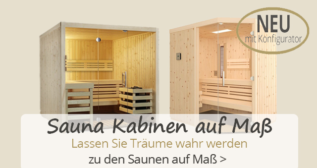 sauna kaufen moderne heimsauna gartensauna. Black Bedroom Furniture Sets. Home Design Ideas