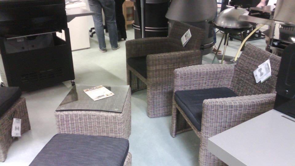 ausstellungen in deutschland megastore in bad hersfeld. Black Bedroom Furniture Sets. Home Design Ideas