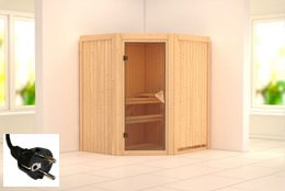 sauna 230 volt erfahrung schwimmbad und saunen. Black Bedroom Furniture Sets. Home Design Ideas