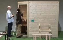 sauna bausatz online kaufen wir zeigen ihnen die unterschiede. Black Bedroom Furniture Sets. Home Design Ideas