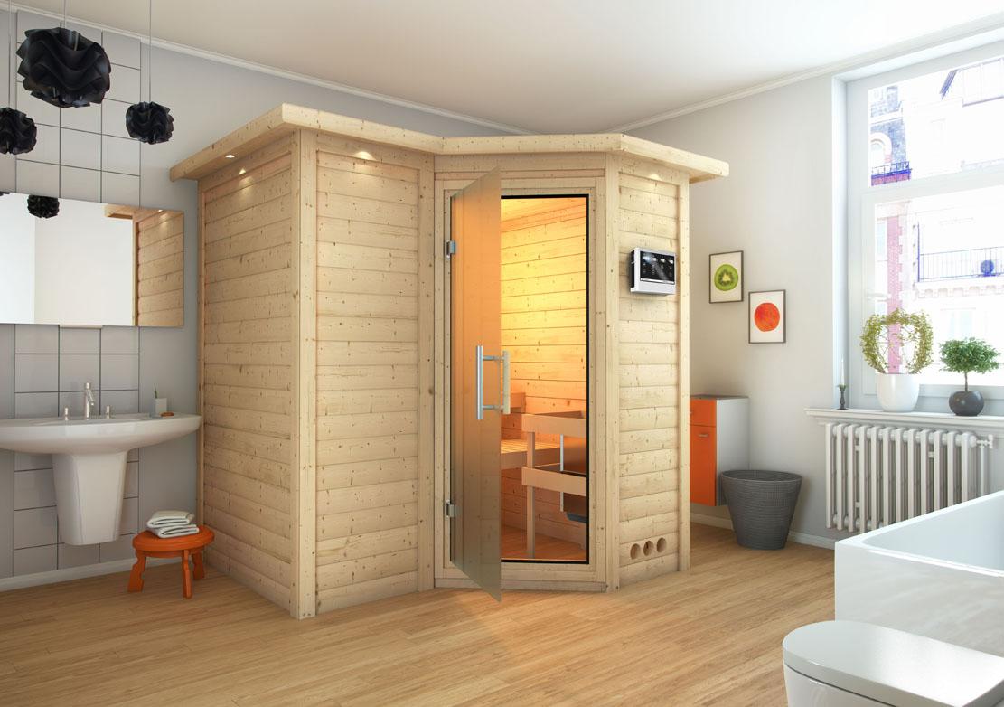 karibu sauna sauna produkte von karibu beim profi kaufen. Black Bedroom Furniture Sets. Home Design Ideas