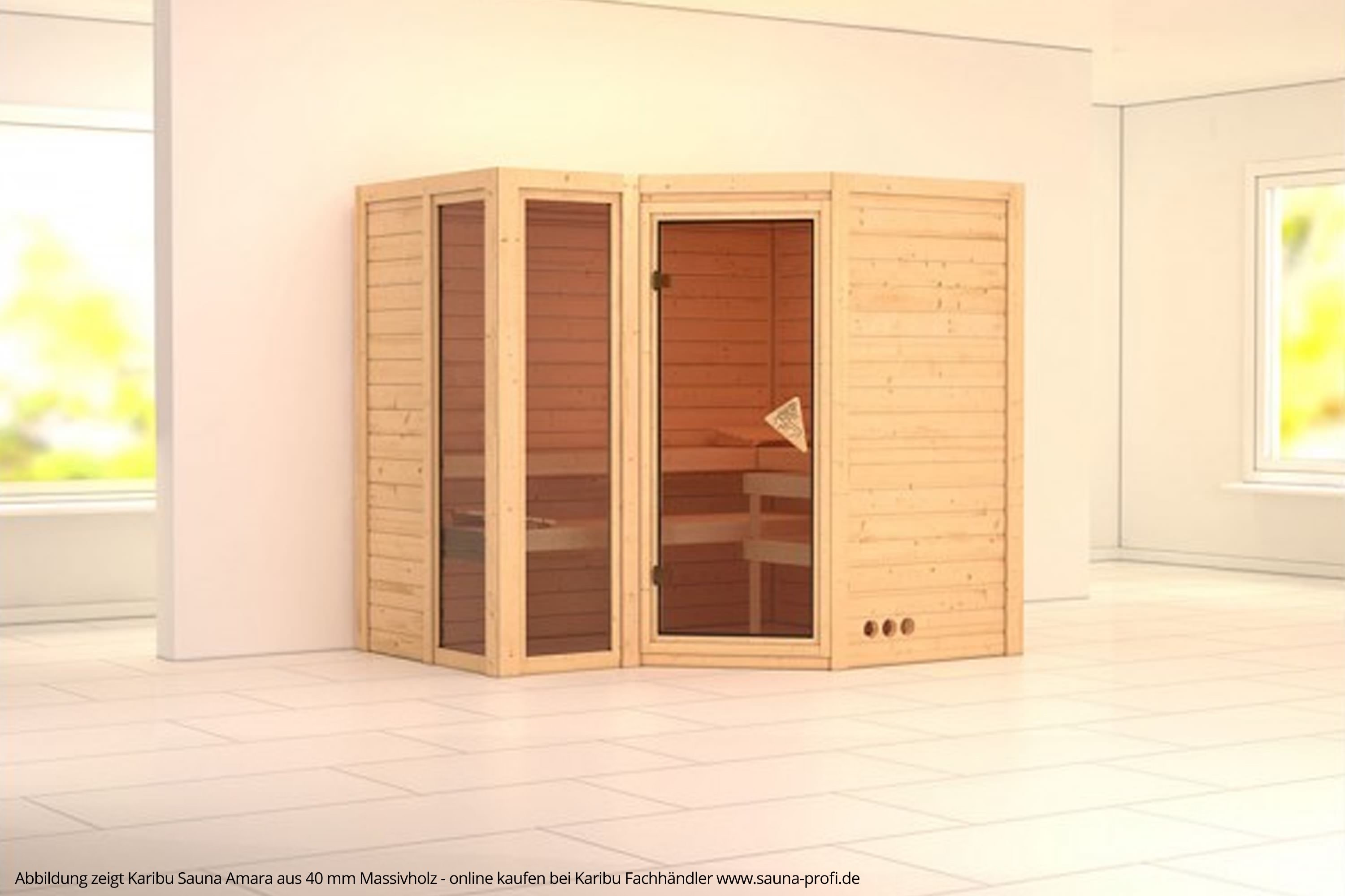 karibu sauna ausstellung. Black Bedroom Furniture Sets. Home Design Ideas