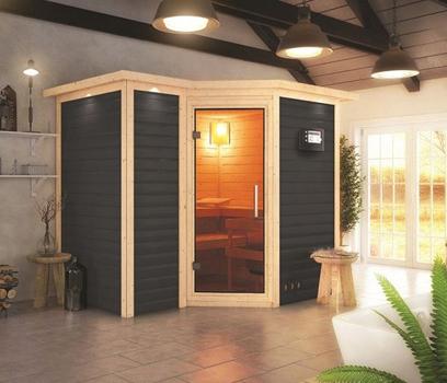 sauna bausatz good aussensauna selber bauen aussensauna bausatz sauna selber bauen fr saunahaus. Black Bedroom Furniture Sets. Home Design Ideas