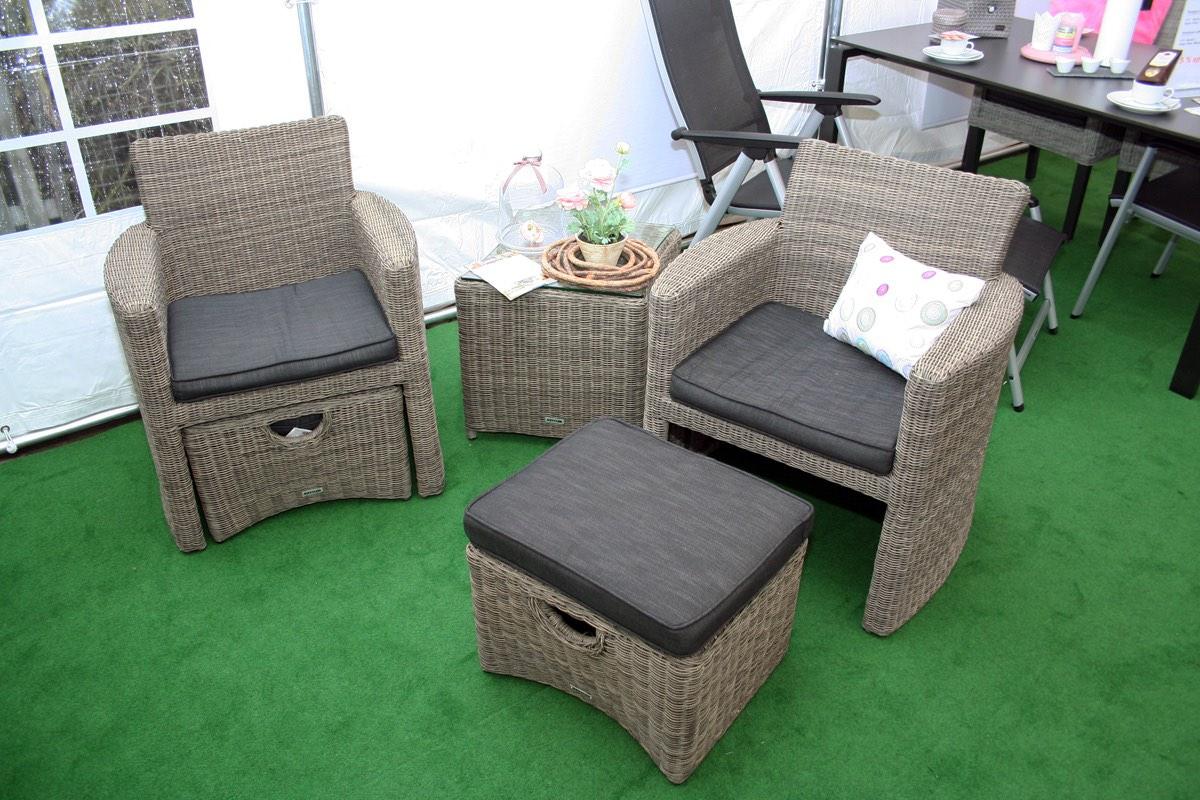 Kettler Medoc Sessel ~ Alles über Wohndesign und Möbelideen